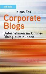 Klaus Eck - Corporate Blogs