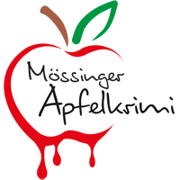 Logo Apfelkrimi
