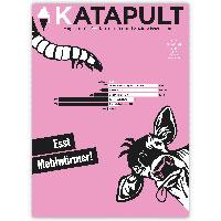 Titel von Katapult 15