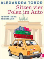 Alexandra Tobor: Sitzen vier Polen im Auto